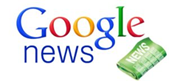 press footer google news