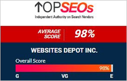 websites depot top seo company