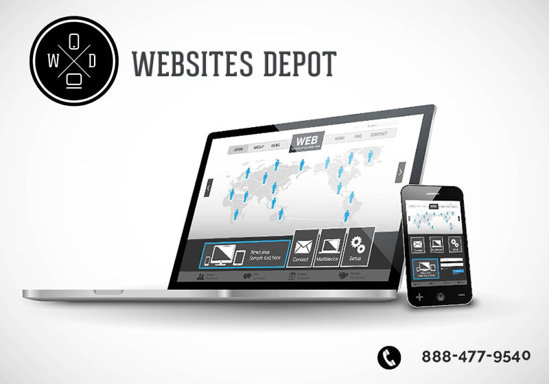 A Professional Web Design Agency in Los Angeles for Brand Power