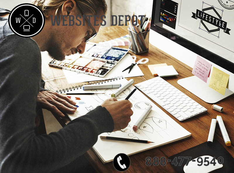 Go with a Professional Web Design & SEO Agency