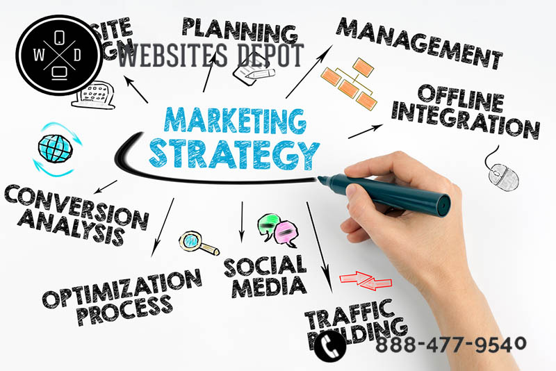 Stay at Current with the Latest Digital Marketing Trends