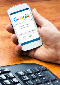 What Can Affect My Google Ranking