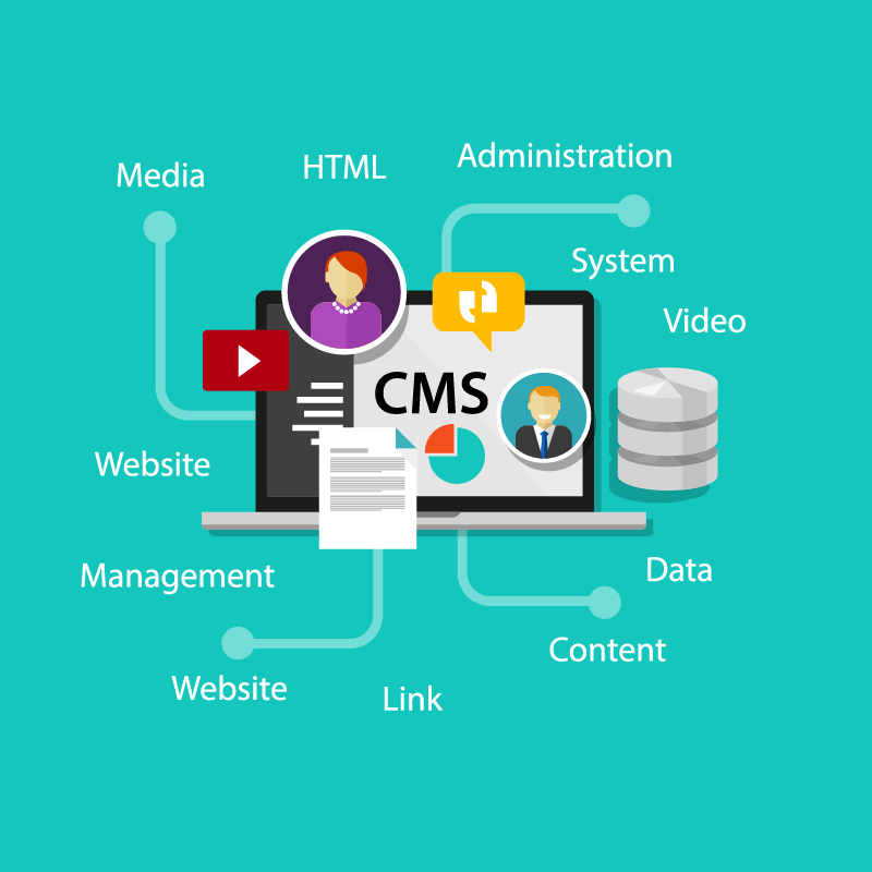 What Is CMS And How Can It Aid My Business