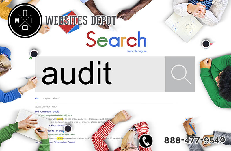 Why Is Performing an SEO Audit On Your Website Such A Big Deal
