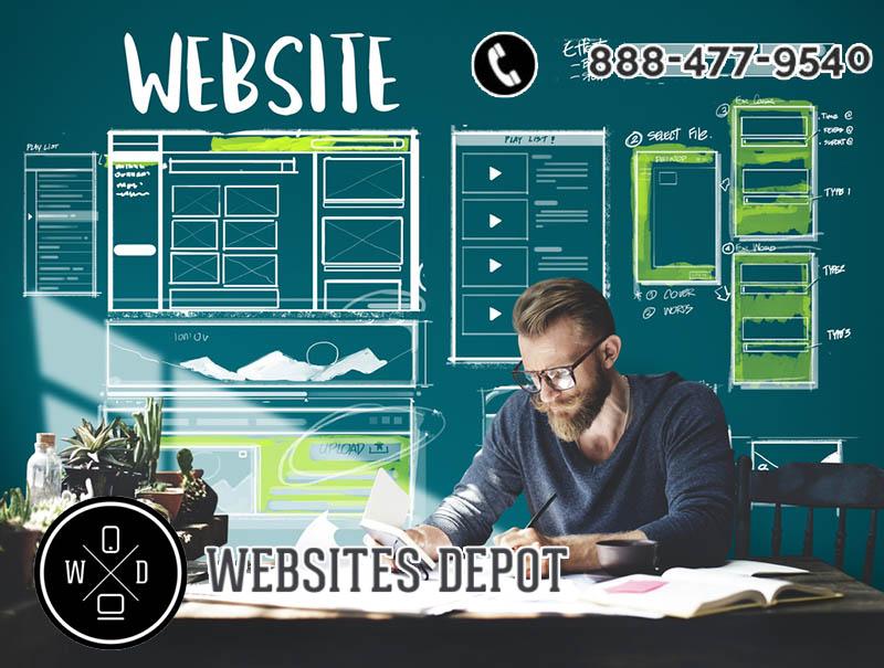 Benefits Of Having A Good Hollywood Web Design