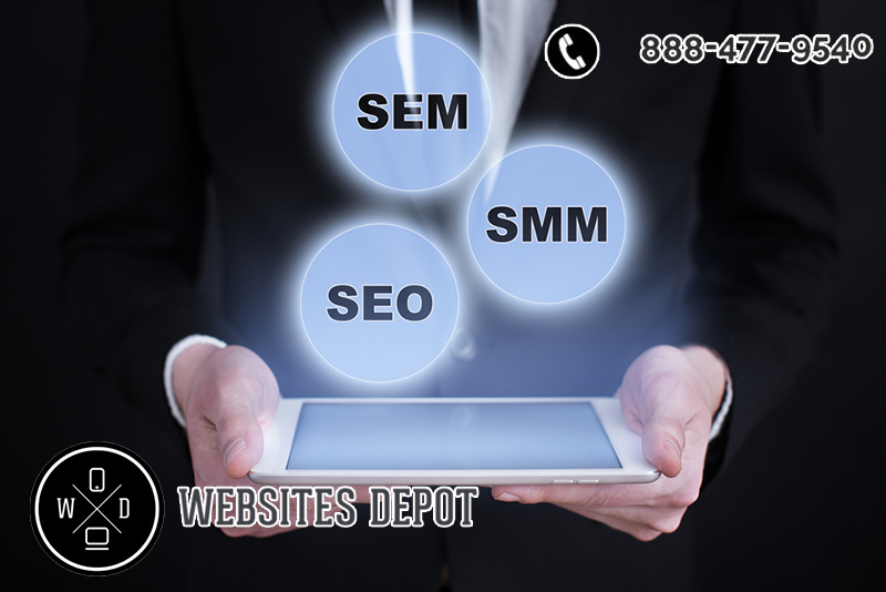 PPC and SEO for Small Businesses in Los Angeles