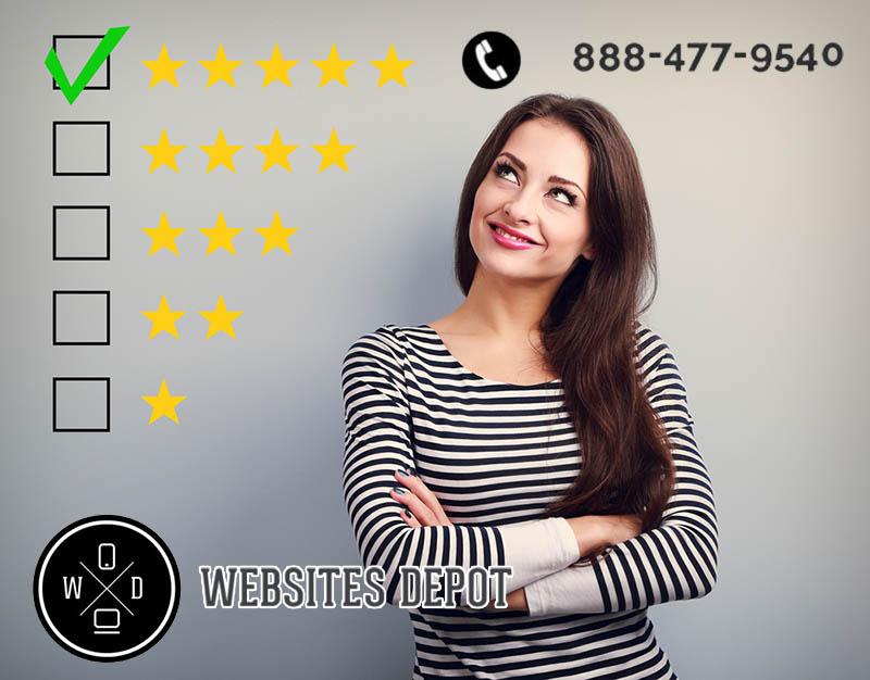 Review Websites in Online Reputation Management