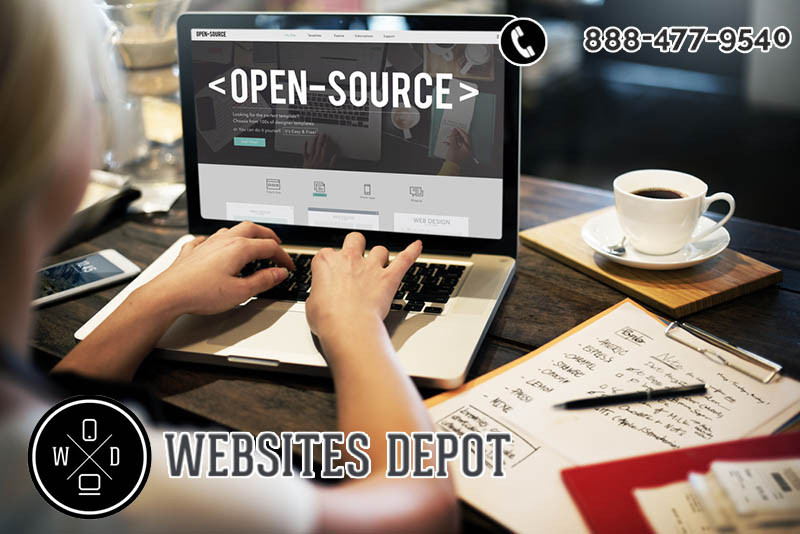 The Essential Open Source Tools for Web Design