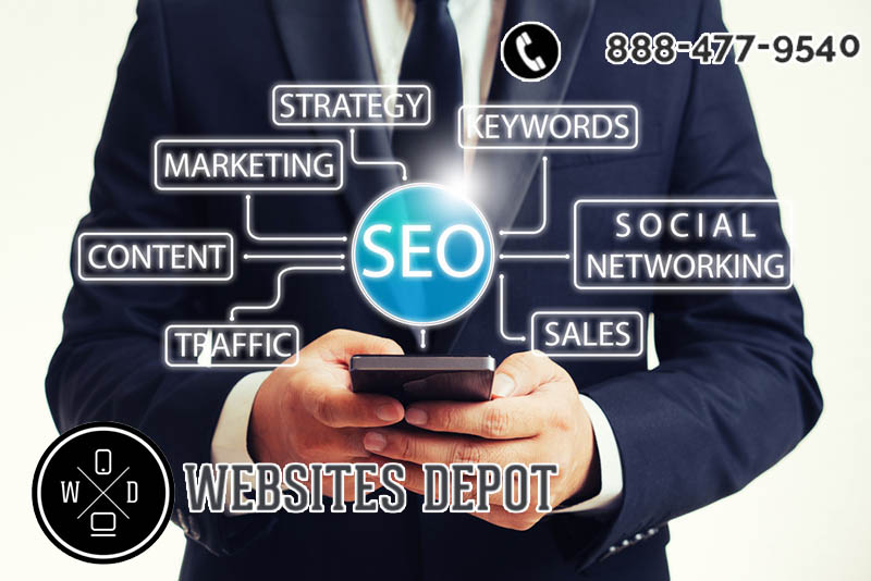 The Importance of Keywords in SEO