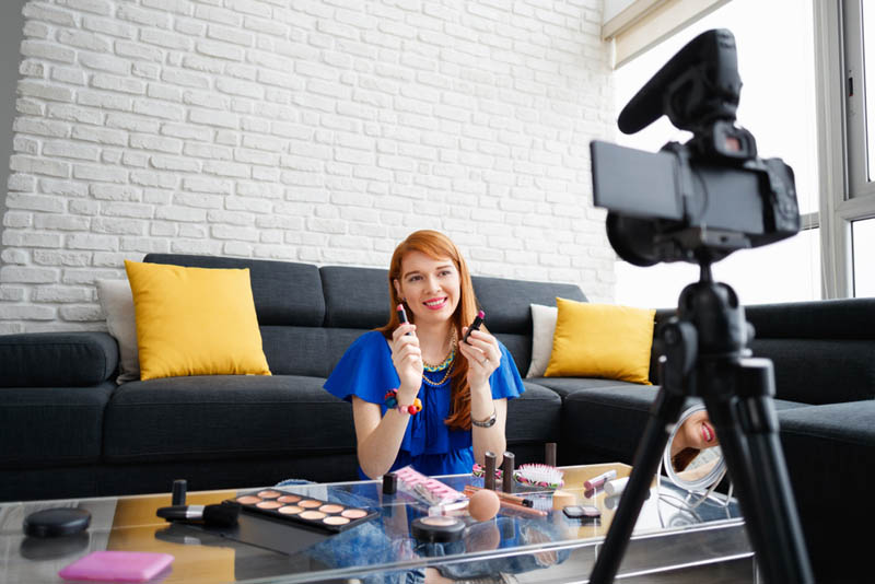 The Role of Influencers in Social Media Marketing