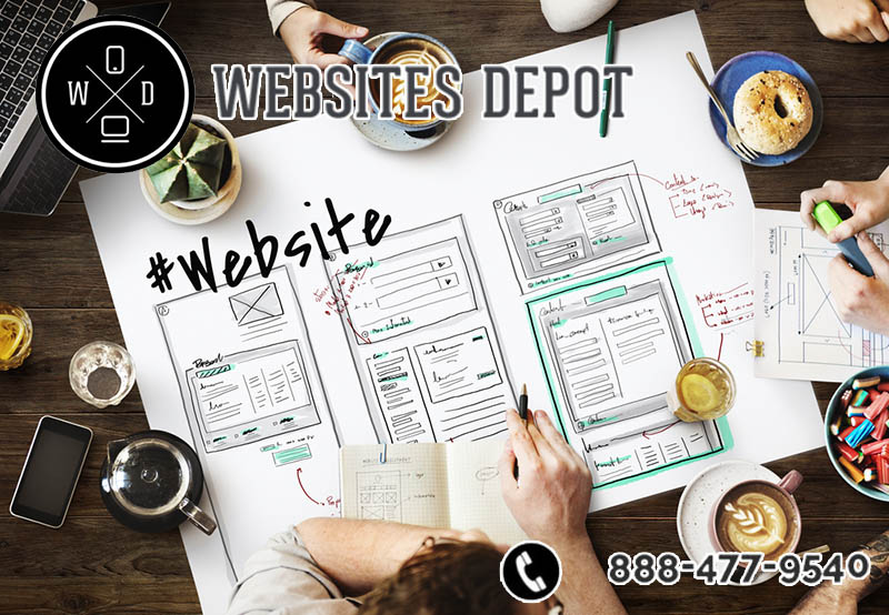 Professional Web Design Agency