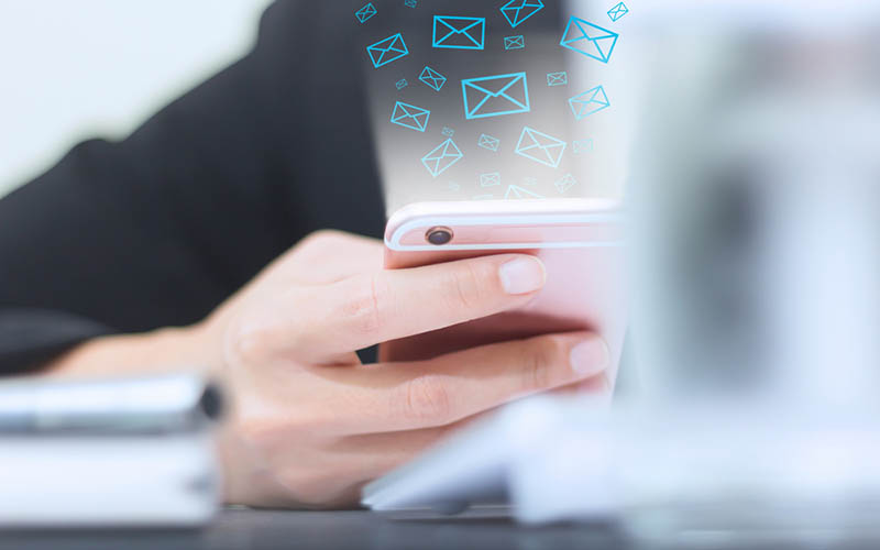 Email Marketing Increase Sales