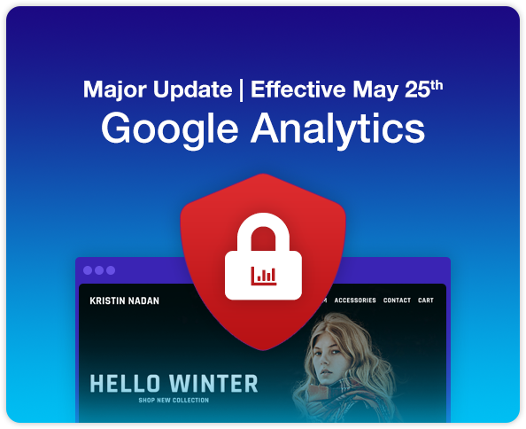 websites depot google analytics
