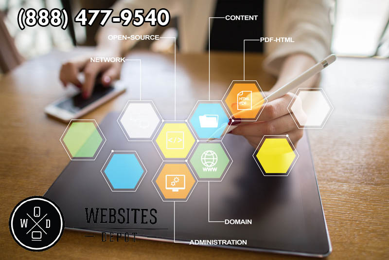 Best CMS Web Design platform