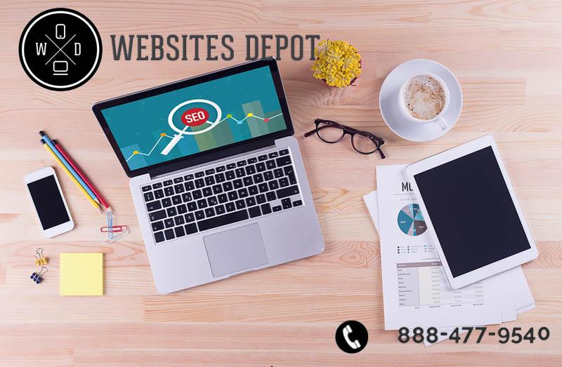 an SEO Friendly Website