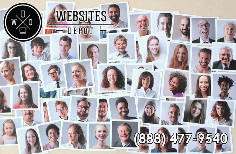 User Personas in SEO