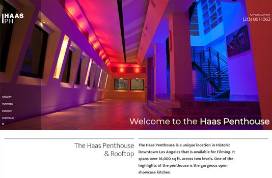 Haas Ph