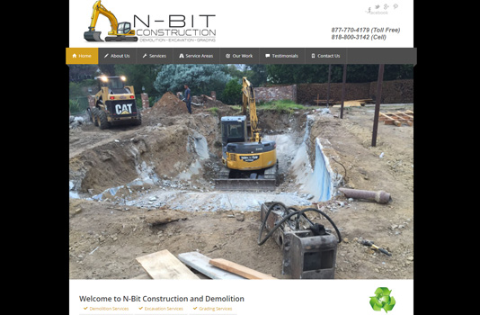 N-Bit Construction