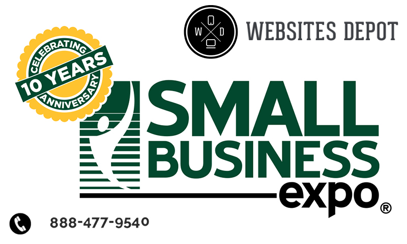 small business expo los angeles