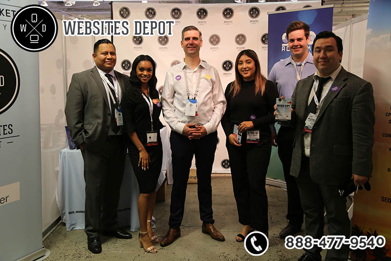Small Business Expo San Diego 2018