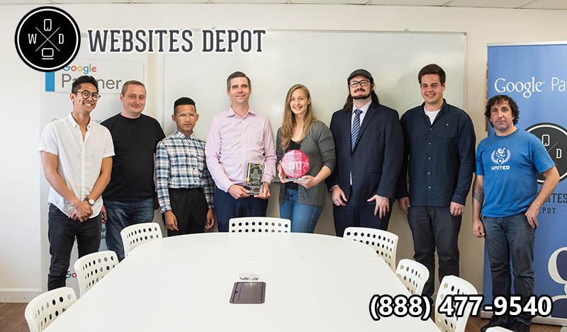 a web design agency in los angeles