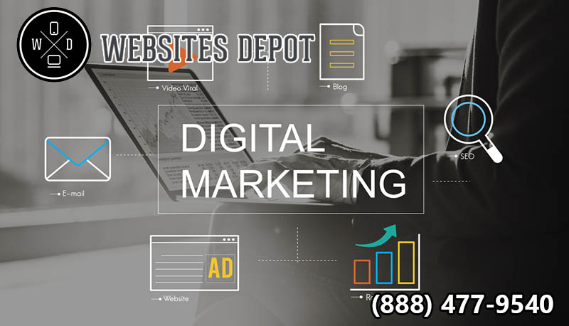 complete digital marketing in los angeles