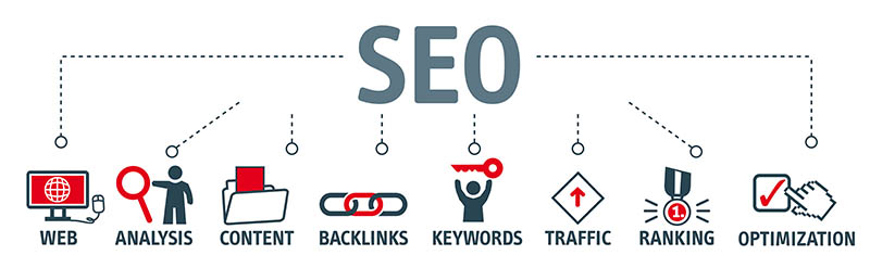 effective seo services in la