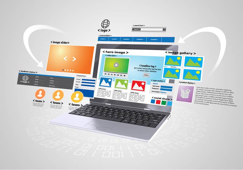 pro web design agency in los angeles