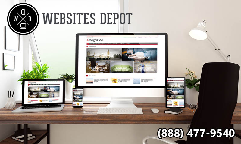 pro web design agency in los angeles