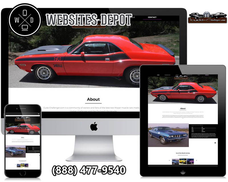 quality website design in los angeles