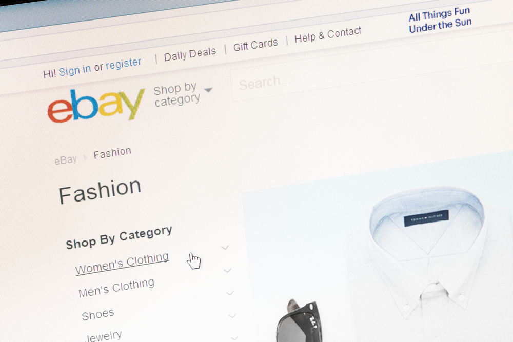 ebay seo practices