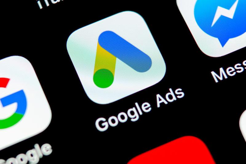 google ads bidding