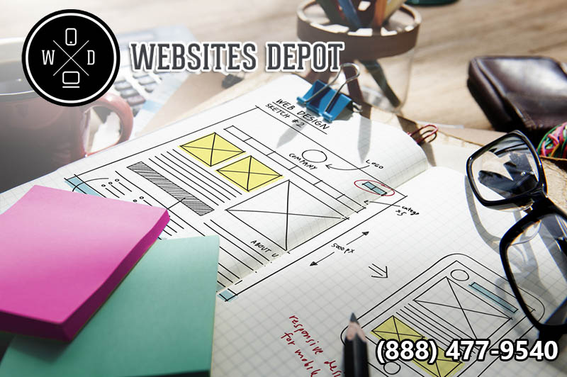web designing services for your business