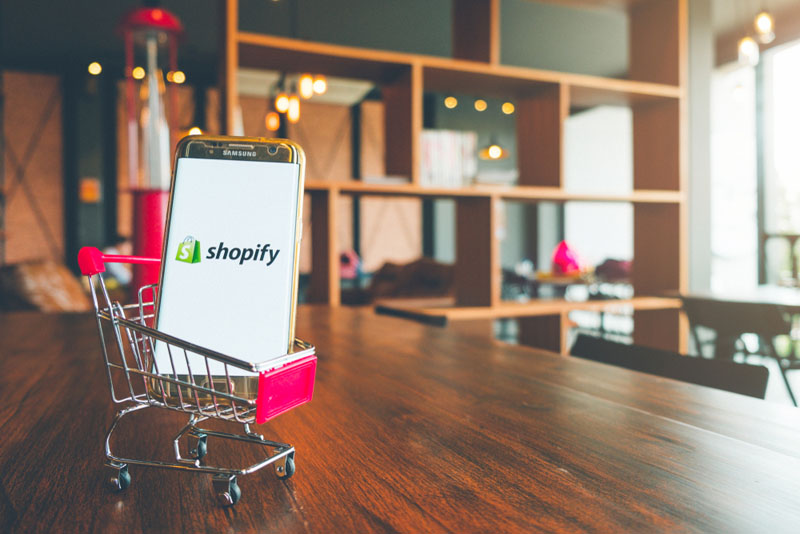 Search Engine Optimization for Shopify