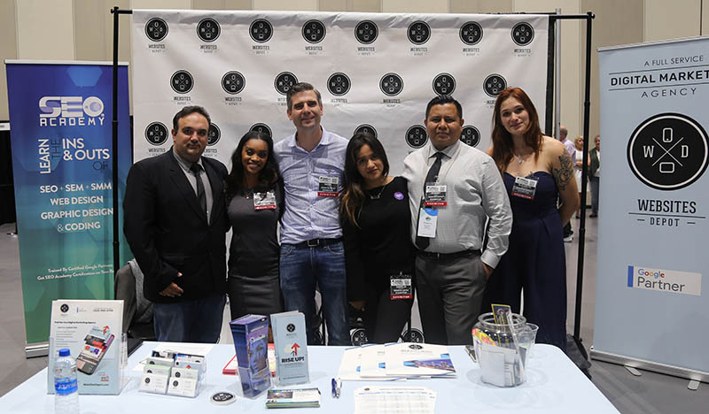 Small Business Expo 2019 in Los Angeles