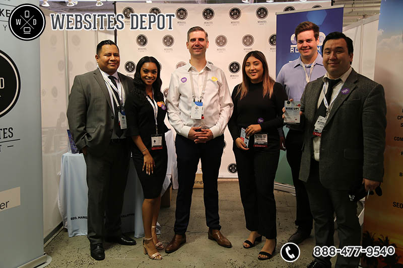 small business expo  in los angeles