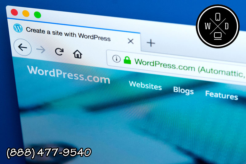 Wix Vs Wordpress in 2019
