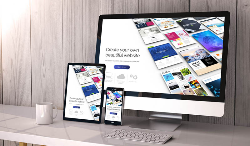 Website Design Los Angeles Agency