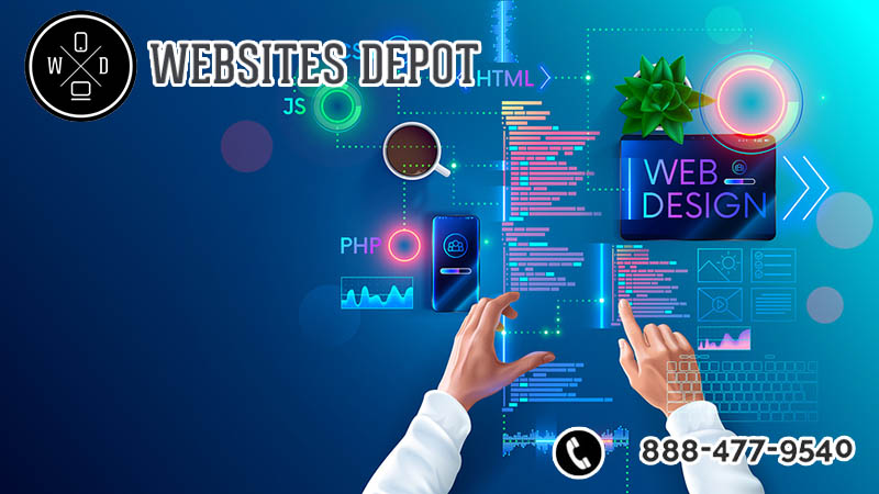 web design in Los Angeles