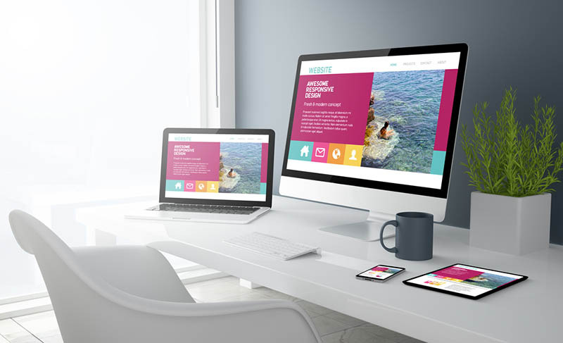website design in los angeles