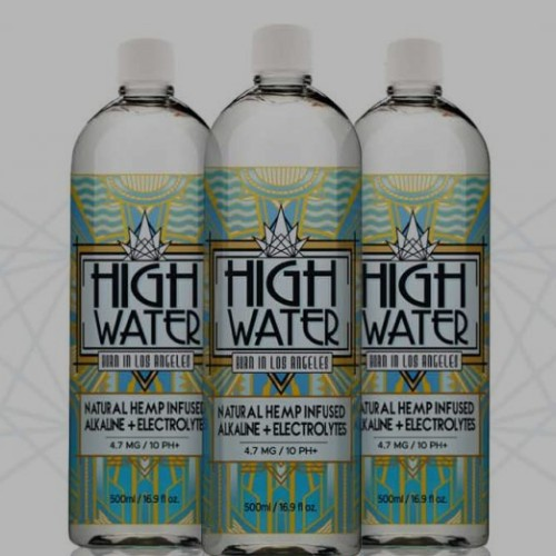 high water wd