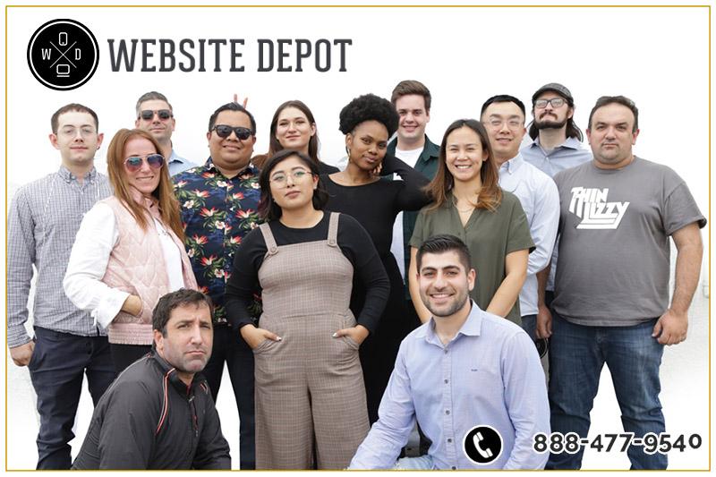 Website Depot