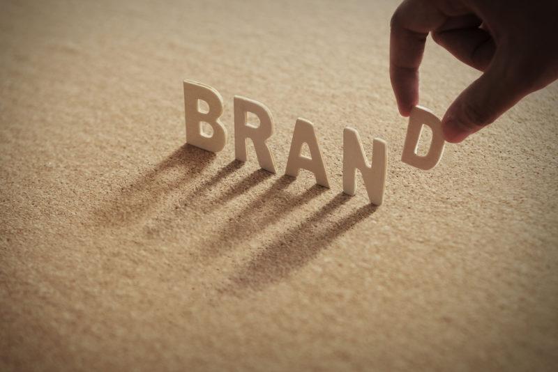 professional brand building