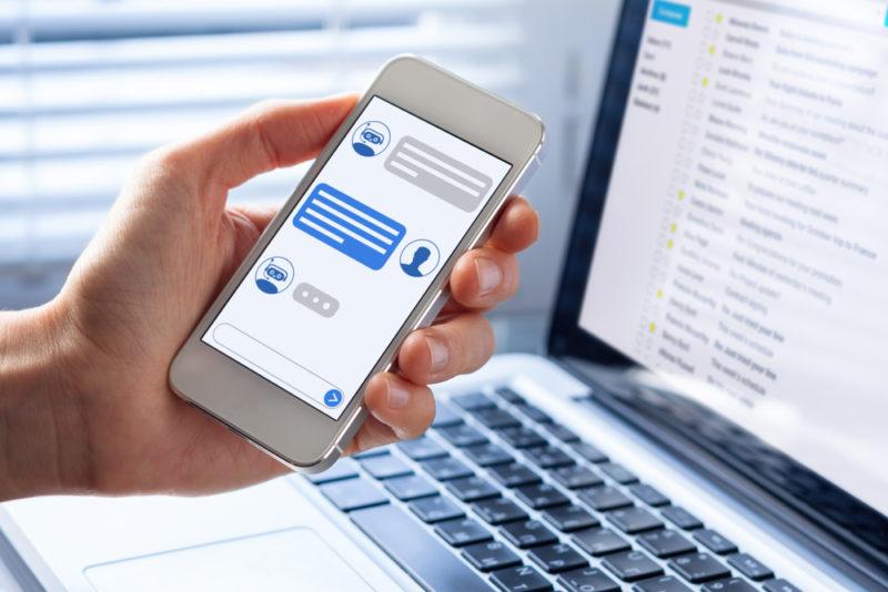 digital customer interaction