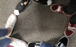 wd    shoe