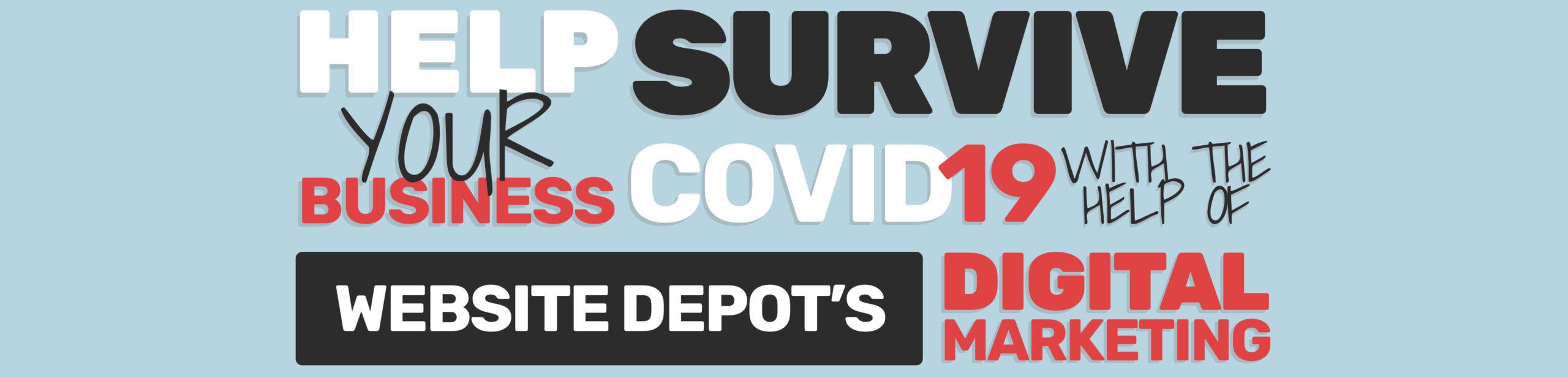 survive covid hero
