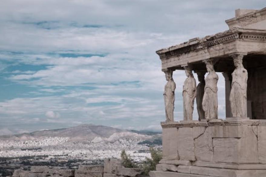 wd greek myth