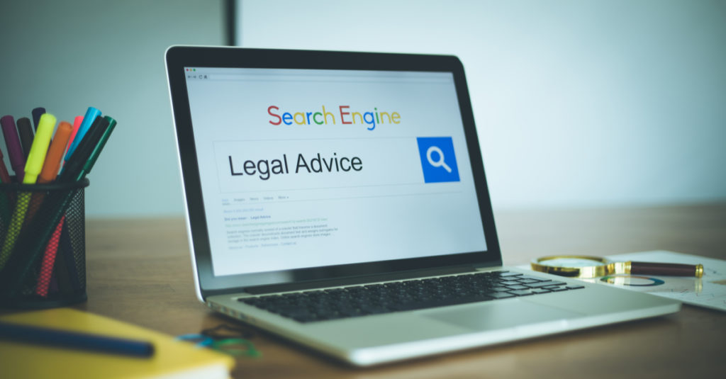 local search for lawyers