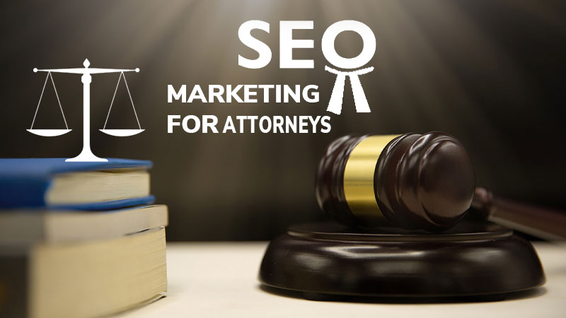 SEO marketing for attorneys