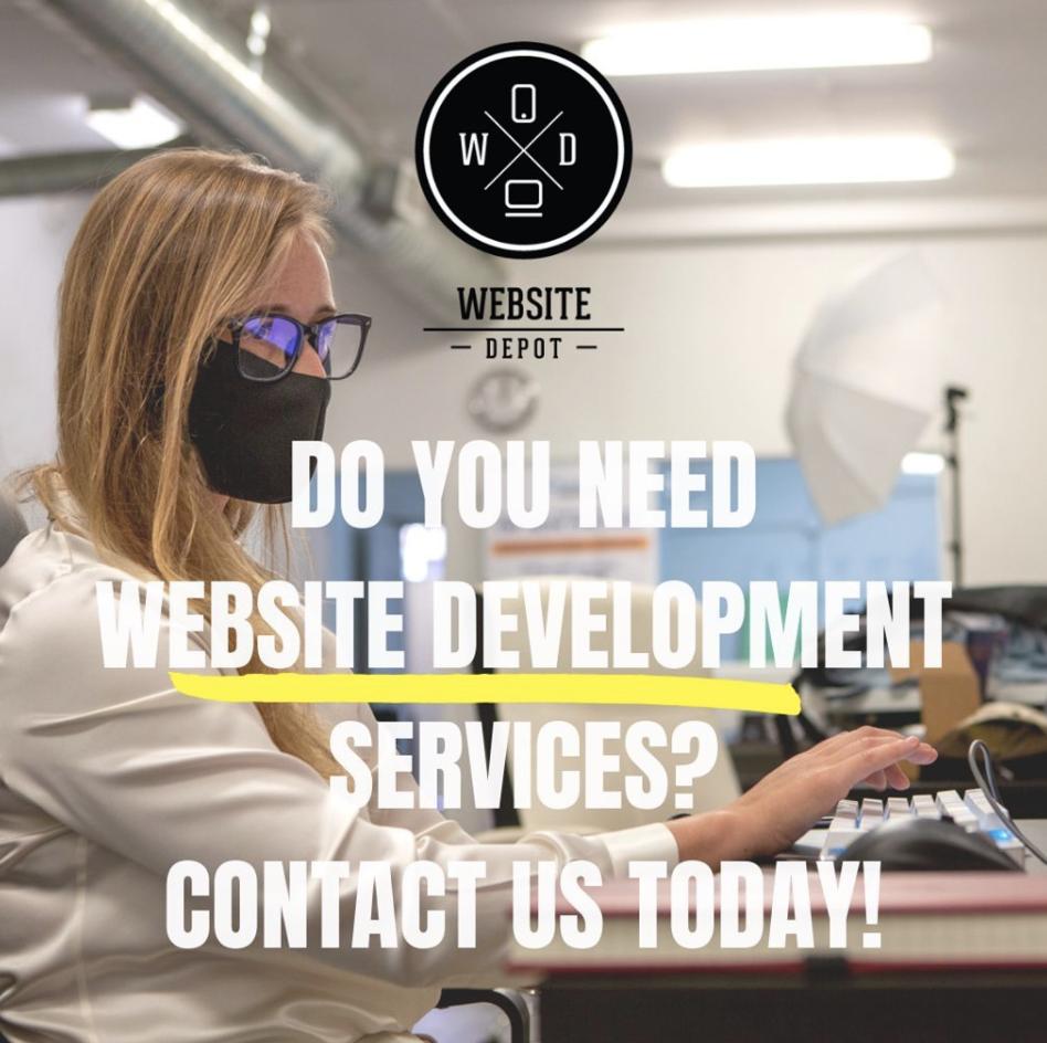 web development and marketing company